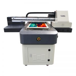 所有正常尺寸dtg平板打印機數字