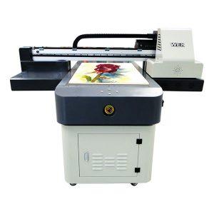 8色高分辨率大理石玉紫外線打印機出售