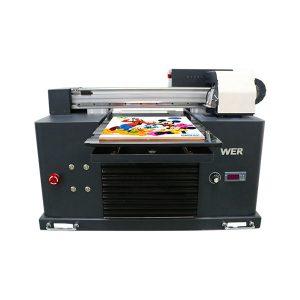 a4 uv平板打印機,適用於金屬瓶