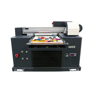 出廠價高速a2尺寸uv平板噴墨打印機