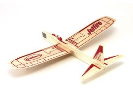 Balsa Gliders