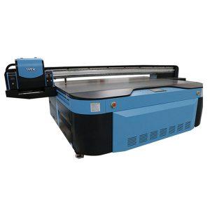 常見問題1. uv打印機可以打印哪些材料?打印機是多功能打印機:它可以在任何材料上打印,如手機殼,皮革,木材,塑料,亞克力,鋼筆,高爾夫球,金屬,陶瓷,玻璃,紡織品和織物等...... 2.可以使用LED UV打印機印花壓花效果?是的,它可以打印壓花效果,有關更多信息或樣品圖片,請聯繫我們的代表銷售員。 3.必須噴塗預塗層嗎? Haiwn uv打印機可直接打印白色墨水,無需預塗。 4.我們如何開始使用打印機?我們將使用打印機包裝發送手冊和教學視頻。在使用機器之前,請閱讀手冊並觀看教學視頻並嚴格按照說明操作。我們還將通過在線提供免費技術支持提供優質服務。 5.保修怎麼樣?我們的工廠提供一年保修:任何部件(打印頭,墨水泵和墨盒除外)正常使用的問題,將在一年內提供新的(不包括運費)。超過一年,只收取成本費用。 6.什麼是印刷成本?通常,1.25ml墨水可以支持打印A3全尺寸圖像。印刷成本非常低。 7.我可以如何調整打印高度? Haiwn打印機安裝紅外傳感器,因此打印機可以自動檢測打印對象的高度。 8.我在哪裡可以買到備件和墨水?我們的工廠還提供備件和油墨,您可以直接從我們的工廠或當地市場的其他供應商處購買。 9.打印機的維護怎麼樣?關於維護,我們建議每天打開一次打印機電源。如果超過3天不使用打印機,請用清潔液清潔打印頭並將打印機中的保護盒放入(保護盒專門用於保護打印頭)