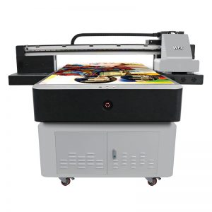 dx5頭a2 uv平板數碼打印機