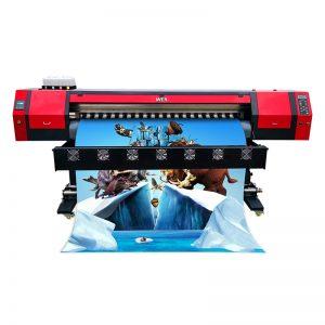 穩定的最優價格工業熱昇華印刷機EW1802