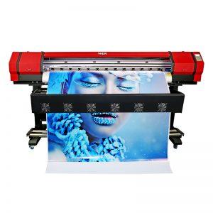 T卹面料數碼紡織品寬幅熱昇華打印機WER-EW160